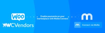 Mollie Connect for WC Vendors