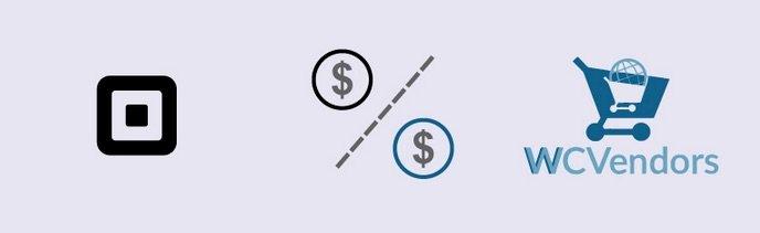Square Split Payments for WC Vendors
