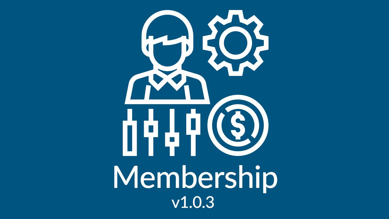WC Vendors Membership v1.0.3 Released