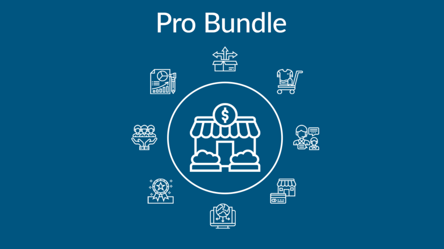 WC Vendors Pro Bundle