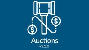 WC Vendors WooCommerce Simple Auctions