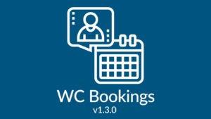 WC Vendors WooCommerce Bookings