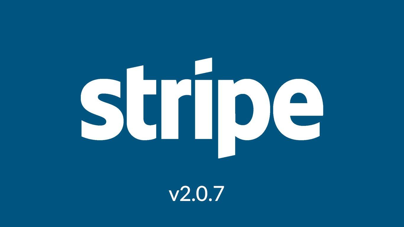 WC Vendors Stripe Connect v2.0.7