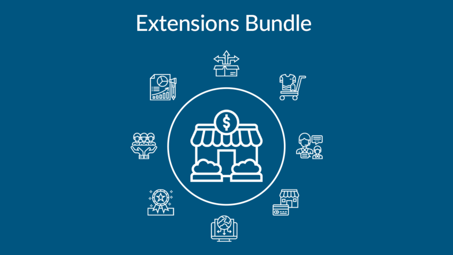 Extensions Bundle