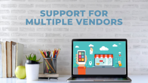 Support for Multiple Vendors