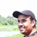 Profile picture of Shafi Alghazi
